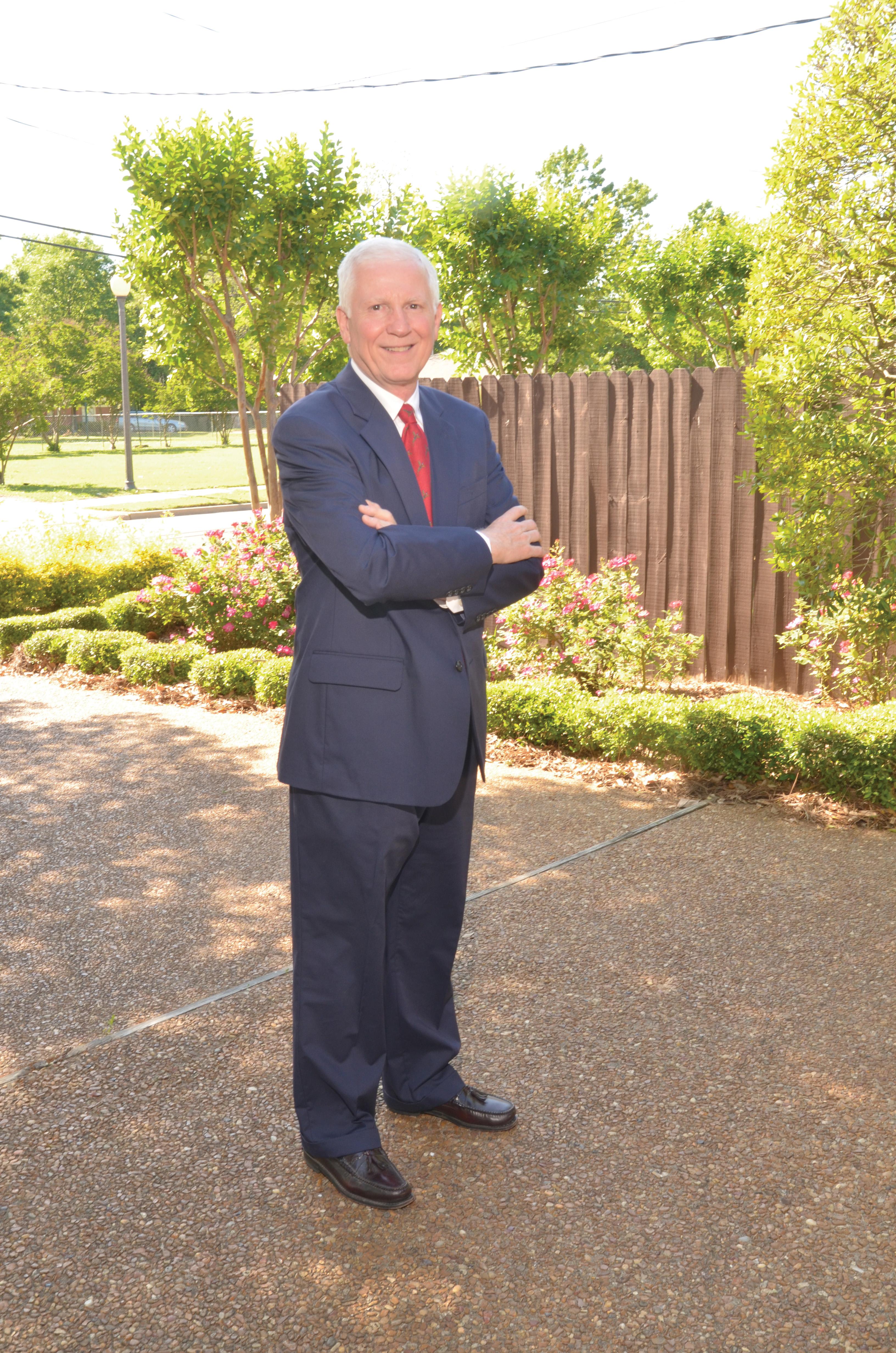 Walton Gresham- Delta Business Journal