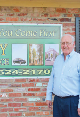 Haley Insurance Agency- Delta Business Journal