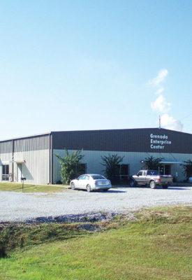 Grenada Enterprise Center- Delta Business Journal