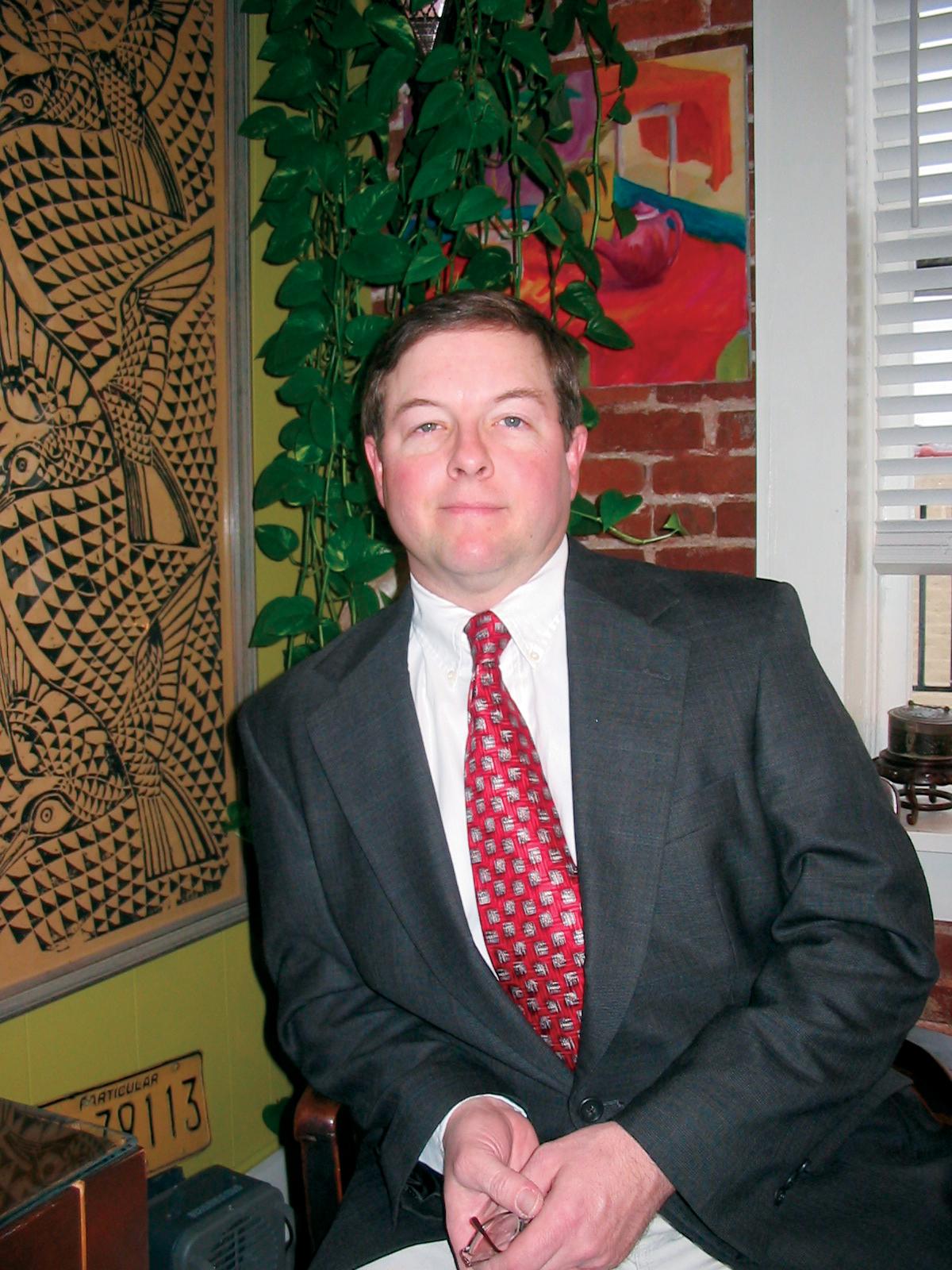 Jamie Smith- Delta Business Journal