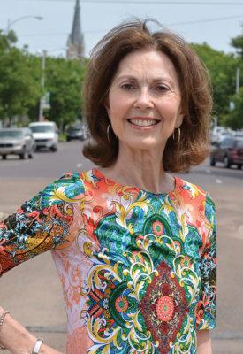 Betty Lynn Cameron- Delta Business Journal