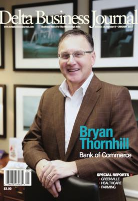 Bryan Thornhill