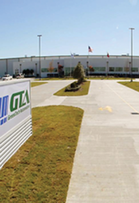 Green Tech Automotive- Delta Business Journal