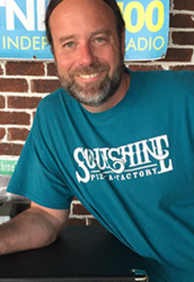 Soulshine Festival- Delta Business Journal