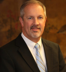 Danny Whalen- Delta Business Journal