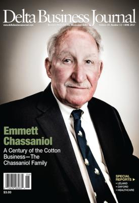 Delta Business Journal