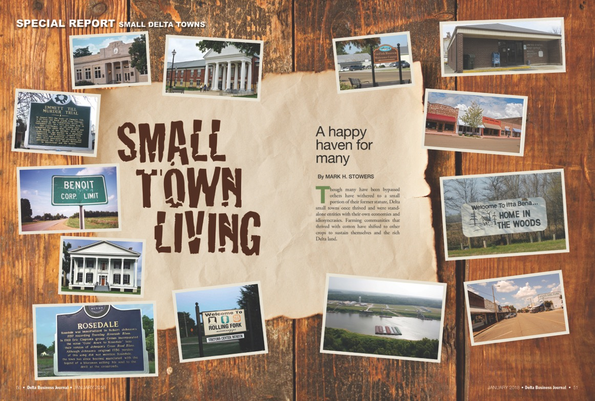 Small Town Living
