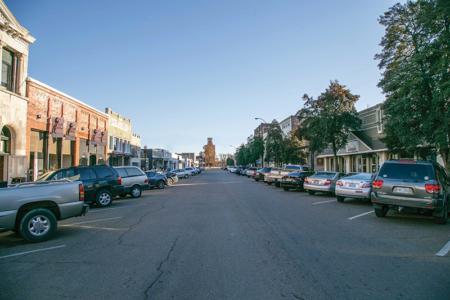 clarksdale- Delta Business Journal