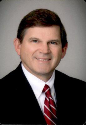 Dudley M. Barnes