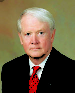 Commissioner Dick Hall Delta Business Journal