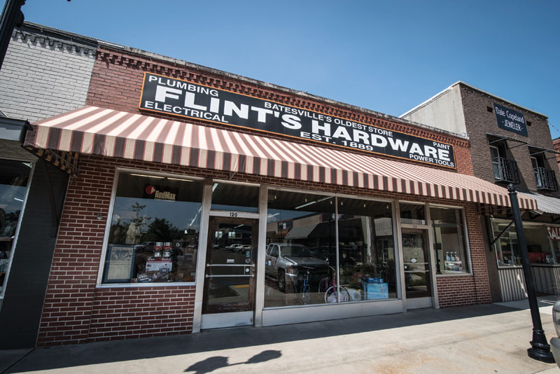 Flint-15