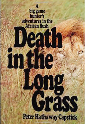 Death in the Long Grass- Delta Business Journal