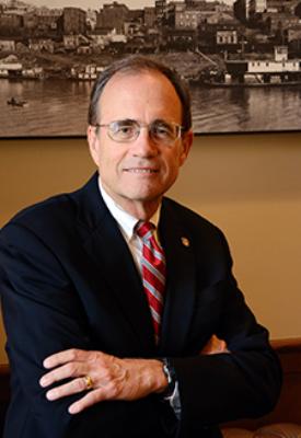 Delbert Holsman- Delta Business Journal