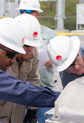 Entergy Training Facility- Delta Business Journal