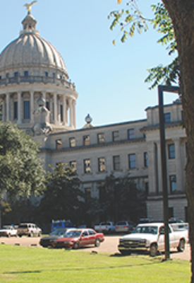 Legislators in Mississippi- Delta Business Journal