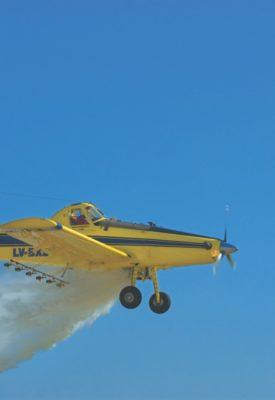 AG Pilots- Delta Business Journal