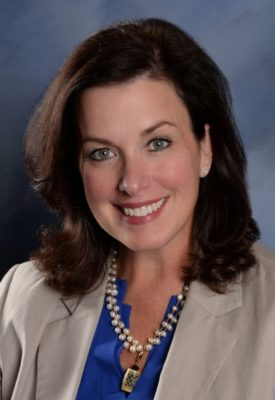 Beth Kitchings- Delta Business Journal