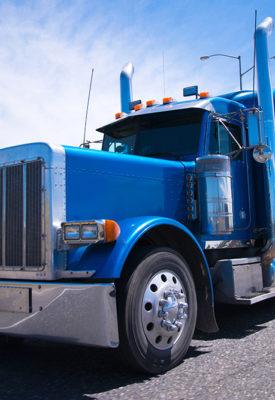 Trucking- Delta Business Journal