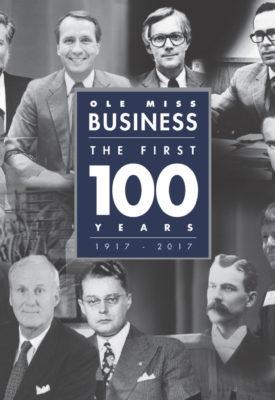 University of Mississippi- Celebrates 100 Years of History