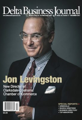 Jon Levingston