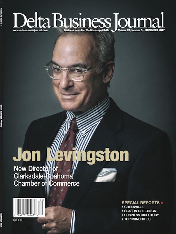 Jon Levingston