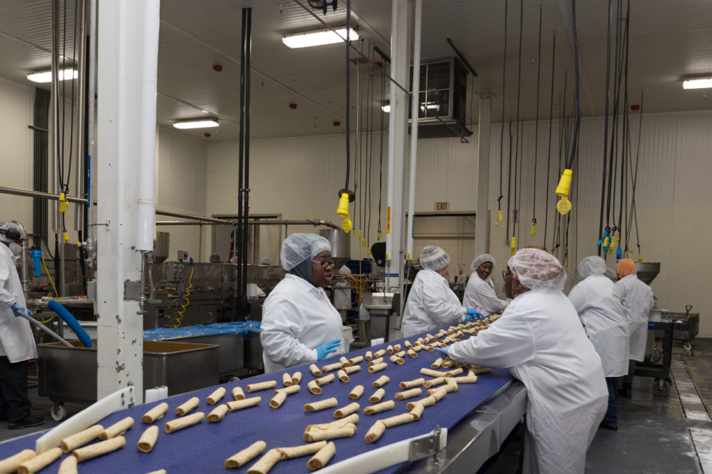 Japanese Company Funds Beef Plant Revival - Delta Business ...