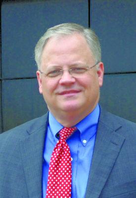 Darrin Webb