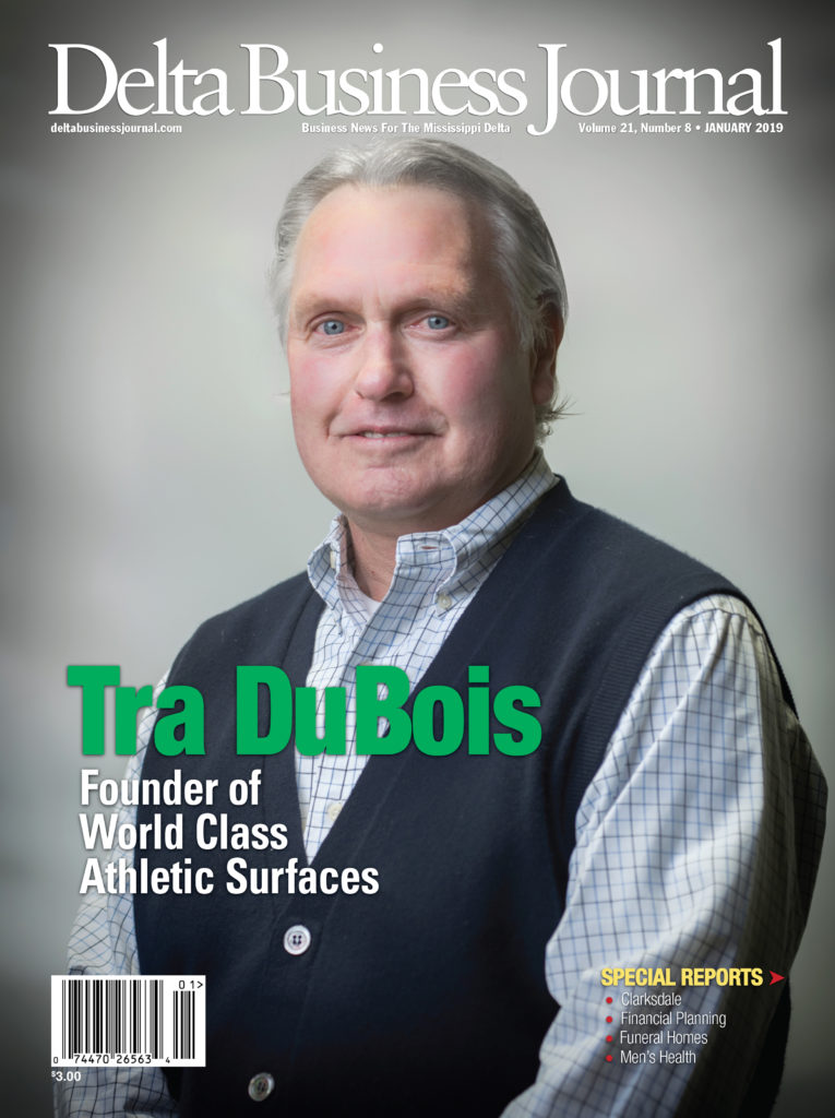 Cover Stories Archives - Delta Business Journal