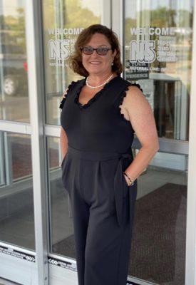Robyn Marlow