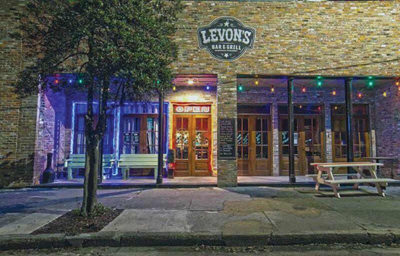 Innovative Food It S In Clarksdale Levon Has Established Outstanding Reputation Delta Business Journal
