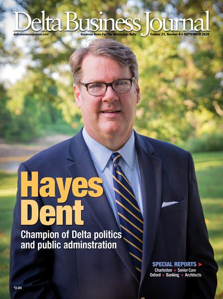 DBJ September 2020 Cover
