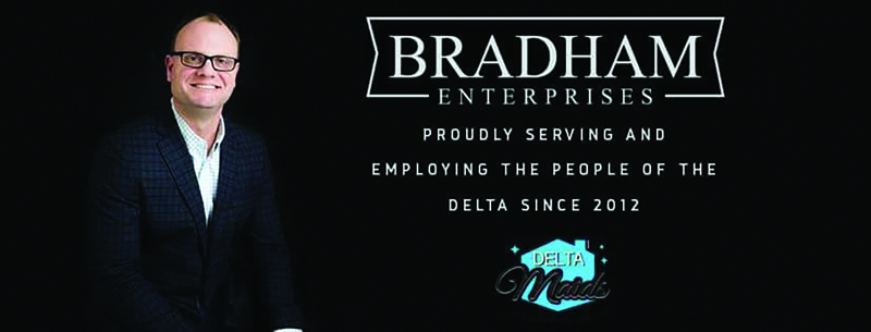 Delta Maids Will Bradham